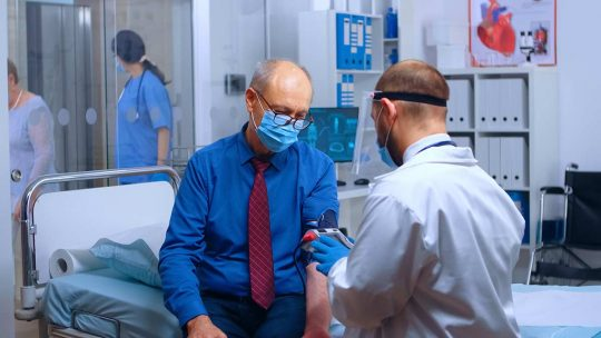 assicurazione sanitaria covid 19