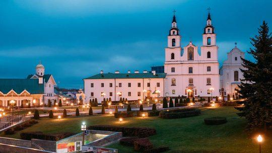 assicurazione visto bielorussia