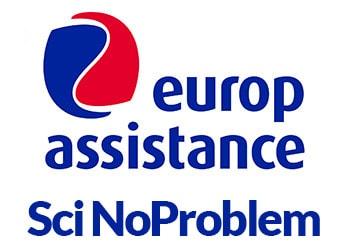 europ assistance assicurazione sci